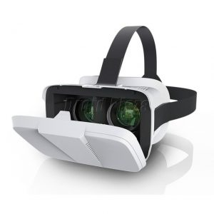 new white open vr