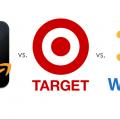 Black Friday Shopping War